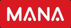 MANA logo | Mercator Koper | Supernova
