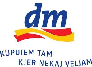 dm logo | Mercator Koper | Supernova